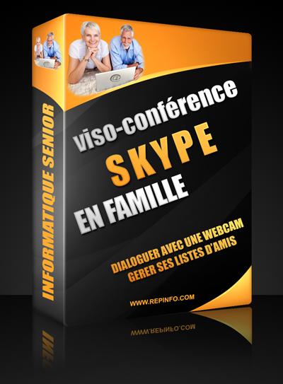 Rencontre ado sur skype